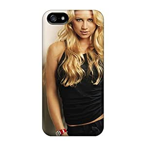 ABQVeae3925gSyRM Tpu Case Skin Protector For Iphone 5/5s Anna Kournikova With Nice Appearance