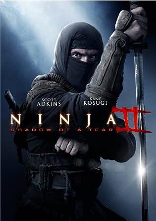 Amazon.com: Ninja II: Scott Adkins, Kane Kosugi, Tim Man ...