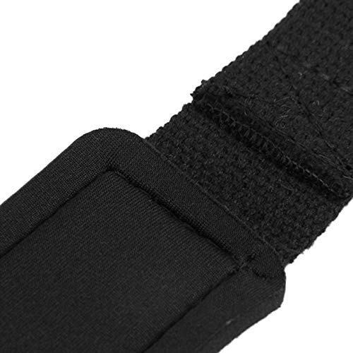 BianchiPatricia Dumbbell Weightlifting Belt Wristband Fitness Pull Hand Wristband Grip Belt