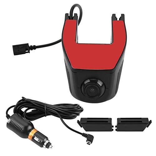 - Sala-Store - WiFi Full HD 1080P Car DVR Video Recorder Dash Camera Driving Recorder 12 Million Pixels Max 32GB 1080P Video