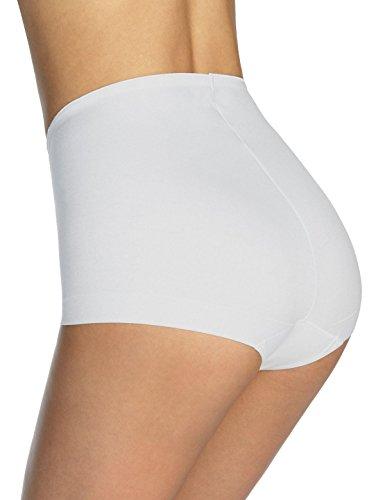 Ex-Store - Braguitas moldeadoras - para mujer blanco