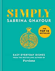Simply: Easy everyday dishes: The 5th book…