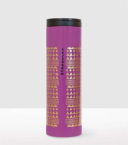 dfb5ba2ec2f Amazon.com: Starbucks Lunar Chinese New Year Stainless Steel Tumbler ...