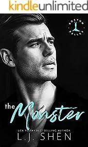 The Monster: A Mafia Romance