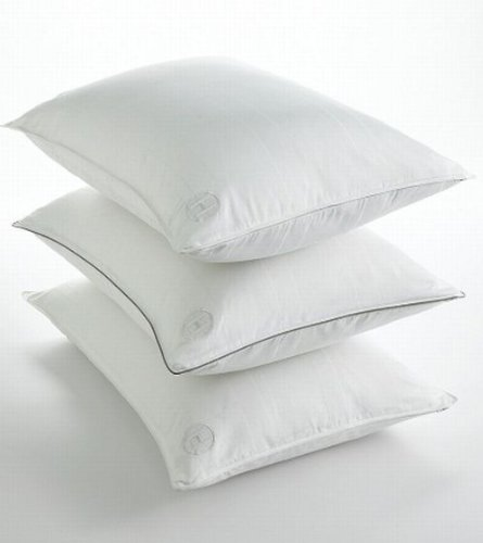 Hotel Collection Primaloft Soft Support Standard Bed Pillow