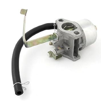 3KW Motor Motor Accesorios de carburador para Compresor de Aire: Amazon.es: Hogar