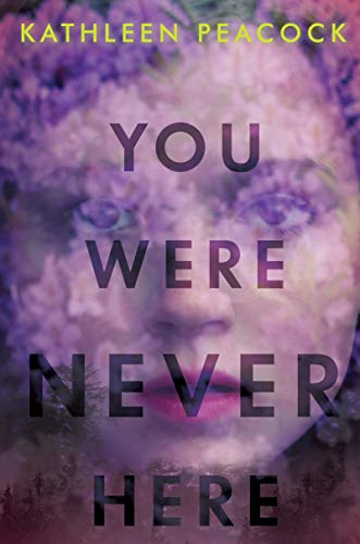 Book Cover: You Were Never Here