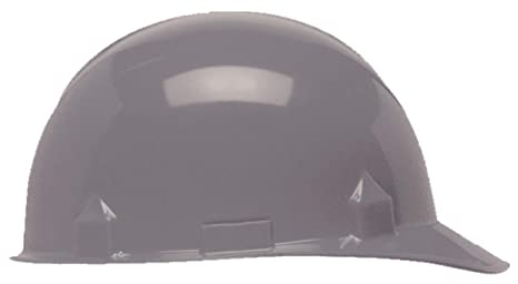 5c3be454f99 Image Unavailable. Image not available for. Color  Kimberly-Clark  Professional Gray Jackson Safety SC-6 HDPE Cap Style Slotted ...