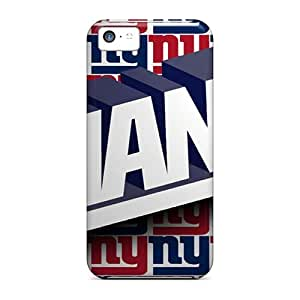 [iBwpA21205lpzdT] - New New York Giants Protective Iphone 5c Classic Hardshell Case
