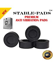 Washer And Dryer Anti-Vibration Feet Pads