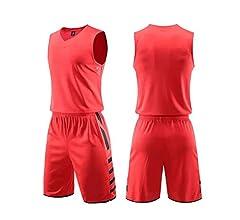 AQWWHY Camiseta de fútbol + Pantalón Corto para Hombre Equipo de ...