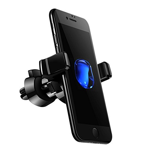 Doboli cdy-064Phone Holder for Car Air Vent Cell Phone Mount Car Cradle for iphone X 8 7 6S Samsung Galaxy S8 S7 S6 Universal - Polarized Iphone Sunglasses 6