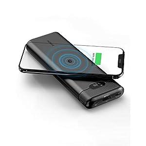 DoSHIn® Cargador Móvil Portátil Batería Externa 20000mah Power ...