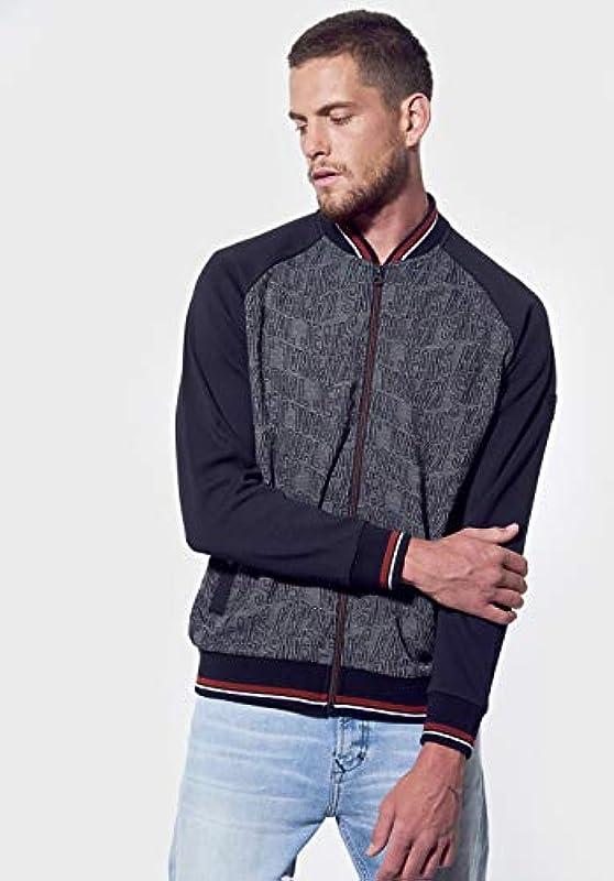 KAPORAL Męskie Bord Pullover: Odzież