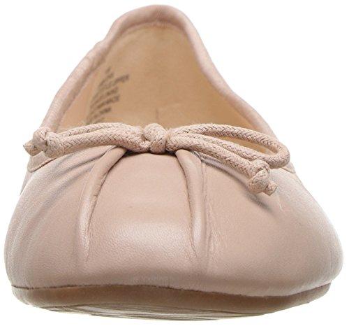 Pictures of Nine West Women's Batoka Leather Ballet Flat 7 D(M) US 6