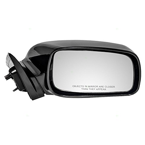 Passengers Power Side View Mirror Ready-to-Paint Replacement for Toyota Japan USA 87910-06190-C0 AutoAndArt