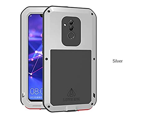 2cbea7254d9 LOVE MEI for Huawei Mate 20 Lite Case,Outdoor Sports Shockproof Dust/Snow/