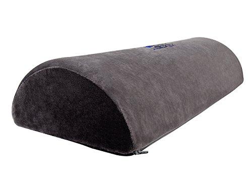 Office Foot Rest - Therapeutic Grade Memory Foam Cushion Foo
