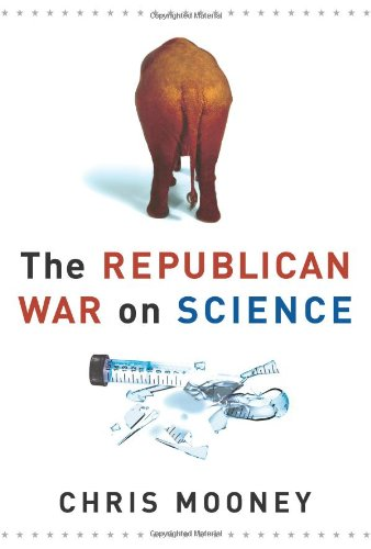 The Republican War on Science (Party City Exchange Policy)