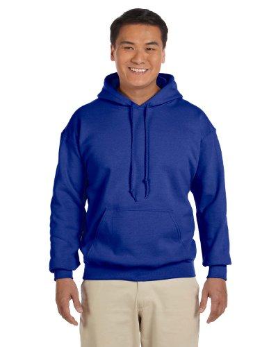 Blue Adult Sweatshirt - 4
