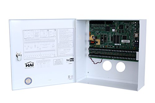 Leviton 20A00-2 OmniPro II Controller in Enclosure