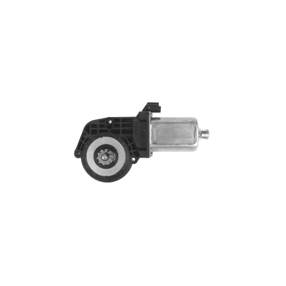 Dorman 742 260 Front Driver Side Replacement Window Lift Motor for Select Ford Models