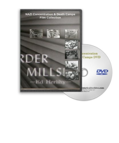 - NAZI Jewish Concentration Holocaust & Death Camps Film Collection DVD: Including Very Graphic Scenes from Arnstadt, Breendonck, Buchenwald, Dachau, Hannover, Mauthausen, Ohrdruf, Penig and More