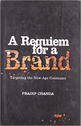 Requiem For Brand >> A Requiem For A Brand Targeting The New Age Consumer Lotus