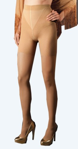 - Anti-Cellulite Massage Tights Color: Cosmetic Size: 4 (X-Large)