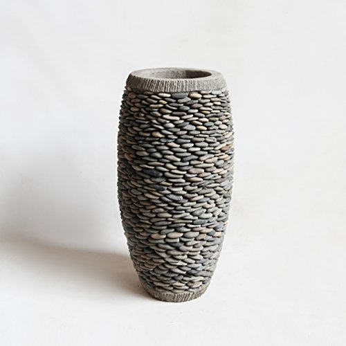 Bali Pebble Planter Small by Mix Furniture