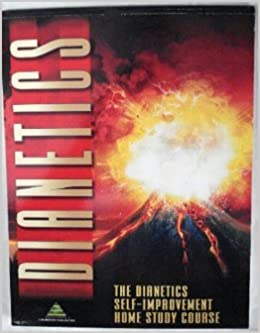 DIANETICS SELF-IMPROVEMENT HOME STUDY COURSE