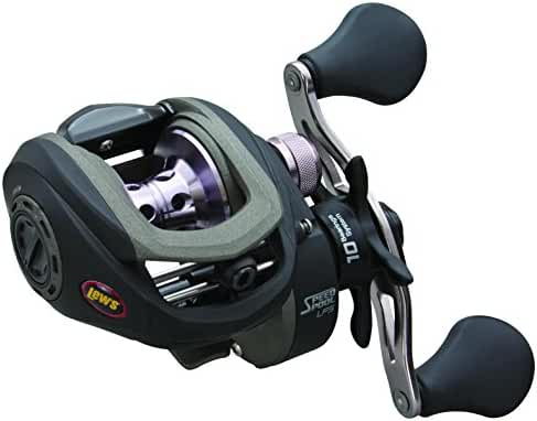 Lew's Speed Spool Baitcasting Reel SSG1HL 6.8:1