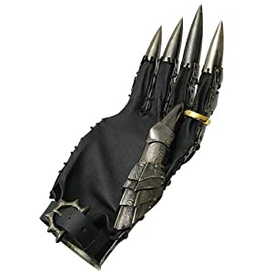 LOTR Gauntlet Of Sauron