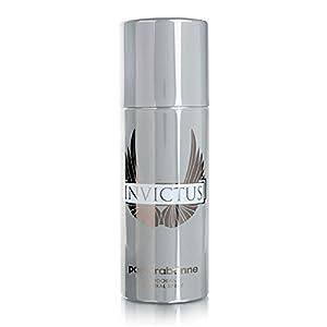 Paco Rabanne Invictus Deodorant Spray For Men, 150ml