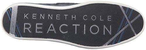 Kenneth Cole REACTION Men's Prize Winner Boat Shoe Navy 69XL4iOh9P