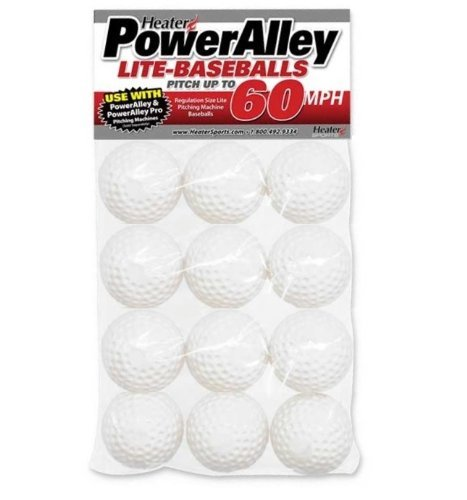 Slider Poly Lite Ball Set Of 6 Pack Of 2 12 Total