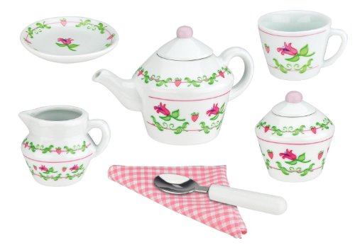 Tea Set Case - 5