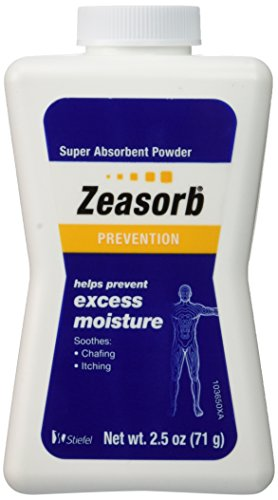 Special Zeasorb Super Absorbent Powder
