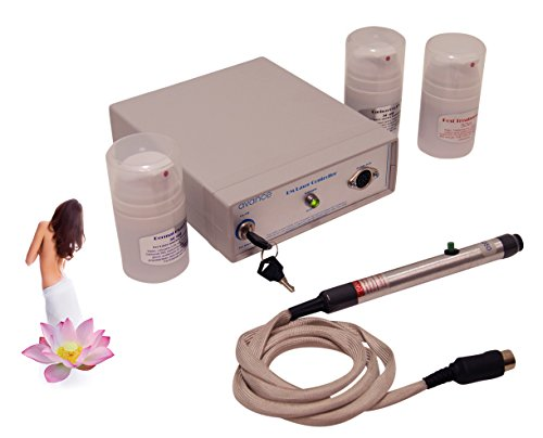 DM6050eDX Salon Quality Permanent Laser Hair Removal Mach...