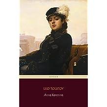 Anna Karenina (Centaur Classics) [The 100 greatest novels of all time - #12]
