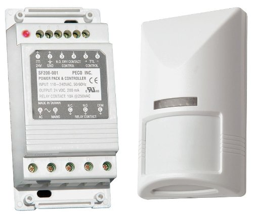 Peco - SK200-002 - Time Based Kit Occupancy Kit, For Use With: Non-PECO Thermostats, 6FFW5, 6FFW8