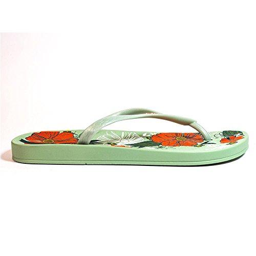 Verde Sandali Infradito Donna 81698 Ipanema qwxF67ScZ