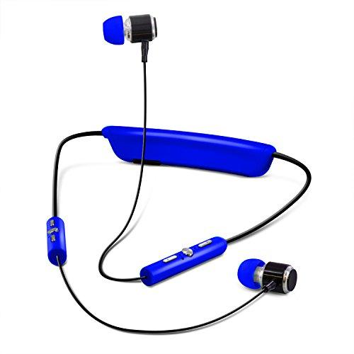 Sweatproof Bluetooth Headphones Aduro Reduction