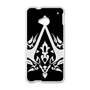 Cool-Benz Assassins creed revelations logos turkish assassins Phone case for Htc one M7