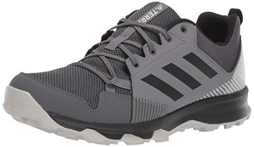adidas outdoor Men's Terrex Tracerocker GTX Trail Running Shoe, Five/Black/Grey Four, 10 D US