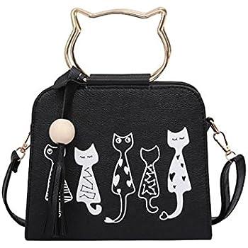891f36d09582 Sunyastor-bag 2018 New Trend Ladies Cat Handbag Shoulder Diagonal Female  Package Handbags Messenger Crossbody