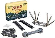Gentlemen's Hardware Emergency Bicycle Repair Kit with Glueless Pat