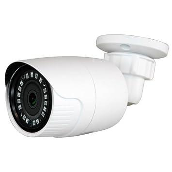 VideoVigilancia-Alarmas CV022IB-4N1: Amazon.es: Electrónica