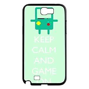 Beemo Adventure Time Brand New Cover Case for Samsung Galaxy Note 2 N7100,diy case cover ygtg588253