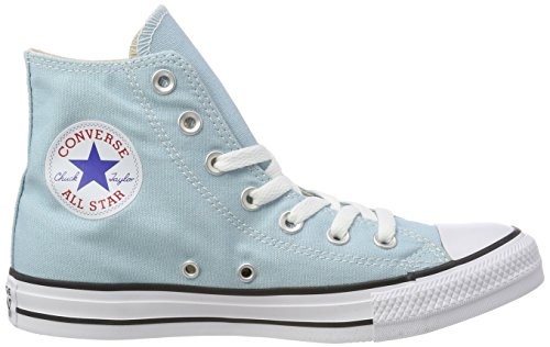 Converse Unisex Adults' CTAS Hi Ocean Bliss Top Trainers